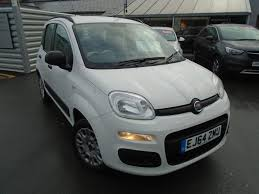 used fiat panda easy for sale motors co uk