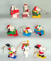 ornaments snoopy ornaments snoopy
