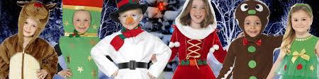 christmas costumes for kids fancy dress costumes party supplies