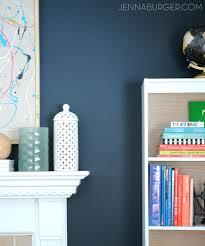 navy blue wallsblue sparkle paint for walls color schemes
