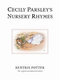 cecily parsley u0027s nursery rhymes beatrix potter originals amazon