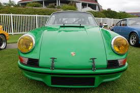 porsche 911 viper green porsche restoration digitaldtour