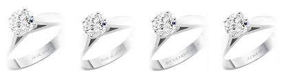 engraving on engagement ring engraving ideas vashi