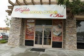 royale cuisine royale indian cuisine bar rancho cucamonga restaurant