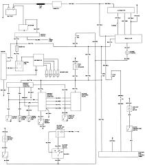 1998 toyota corolla engine diagram 1988 toyota corolla alternator wiring diagram tamahuproject org