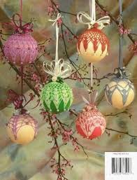 19 best crochet ornament covers images on crochet
