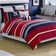 Nautical Bed Set Wonderful Nautical Bedding Sets Comforter Xl