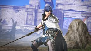 Wild Fire Vs Dragon Fire by Fire Emblem Warriors Hands On Preview Less Strategy More Musou