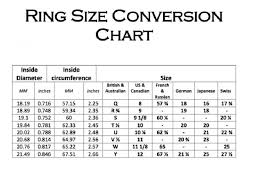 wedding ring sizes international wedding ring size chart scales best wedding products