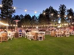 flagstaff wedding venues forest highlands golf club flagstaff weddings northern arizona