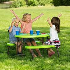 little tikes easy store jr picnic table unbelievable fold up picnic table little tikes easy store jr play