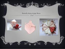 wedding gift design designer wedding gift packing