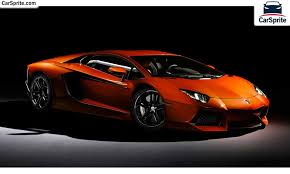 lamborghini aventador specifications aventador 2017 prices and specifications in kuwait car sprite