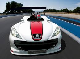 peugeot car valuation 2006 peugeot spider 207 pictures history value research news