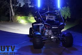 Vision X Light Bar Lighting Up Our Wildcat Utv Guide