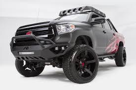 jeep prerunner bumper fab fours toyota tundra vengeance front bumper w pre runner guard