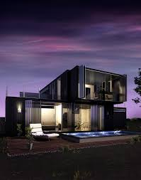 lovely cube modular shipping container homes perth fremantle