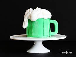 100 st patricks day birthday cake st patricks day st