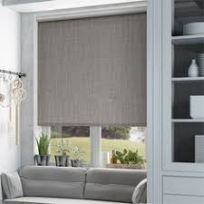 Kitchen Window Blinds And Shades - linen hopsack roman blind roman blinds roman and linens