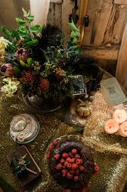 Wedding Halloween Gothic Themed Weddings Gallery Wedding Decoration Ideas