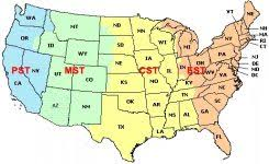 usa time zone map est central time zone map cst to est converter savvy time with 420 x