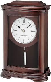 Amazon Mantle Clock
