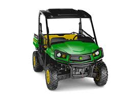 crossover utility vehicles xuv590i john deere us