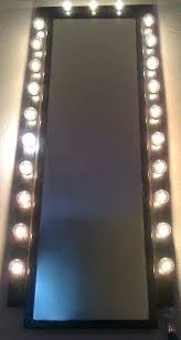 full length lighted wall mirrors full length lighted wall mirrors battery wall lights home depot