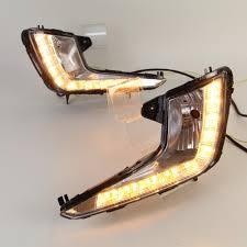 led lights for cars store car led drl waterproof abs super bright 12v led daytime running