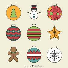 ornaments drawings vector free vector in ai