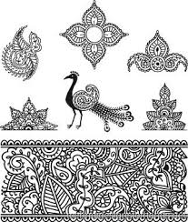 simple henna designs u2013how to make fast and easy henna tattoo