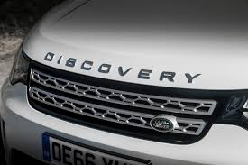 discovery land rover 2017 white drive co uk the 2017 all new land rover discovery reviewed
