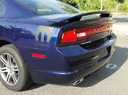 2014 dodge charger mopar dodge charger 2011 2014 mopar deck lid stripe kit bee