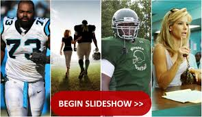 The Blind Ide The Real Facts From Behind The Scenes Of The Blind Side Worldation