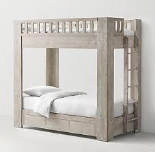 Restoration Hardware Bunk Bed Bunk Beds Rh
