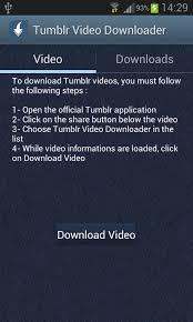tumbler apk free downloader apk for android getjar