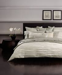 Macys Duvet Cover Sale Donna Karan Tidal Duvet Covers Duvet Covers Bed U0026 Bath Macy U0027s