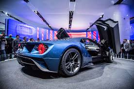behind the scenes with the engineers of the ford gt