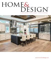 Interior Design Magazines by Home U0026 Design Magazine 2016 Suncoast Florida Edition By Anthony