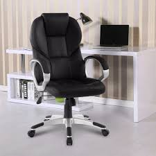 Blue Leather Executive Office Chair Compare Prices On Executive Office Chair Online Shopping Buy Low