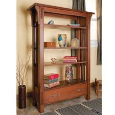 Mission Bookcase Plans 58 Best Bookcases Images On Pinterest Bookcases Wood Projects