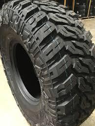 Fierce Off Road Tires 4 New 33x12 50r20 Maxtrek Mud Trac M T Tires Mt 33125020 R20