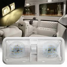 12 Volt Led Bulbs Rv Lights by 31 Unique Camper Trailer Interior Lights Agssam Com