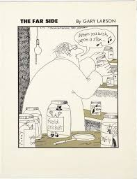 27 best comics images on gary larson thanksgiving and