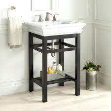 bathroom wall colors ideas bathrooms design color ideas guest with black wooden console