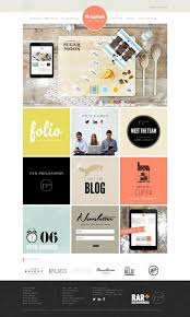 15 great website layout ideas for inspiration