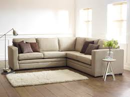 Funky Home Decor Living Room Furniture Livingroom Interior With Modern Gray Fabric
