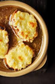 marmiton cuisine facile soupe à l oignon recette facile la cuisine de nathalie