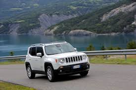 jeep renegade dashboard 2016 jeep renegade limited awd multijet diesel review