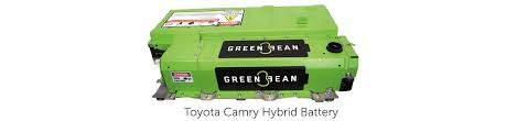 lexus rx 400h hybrid battery camry hybrid battery replacement green bean battery company